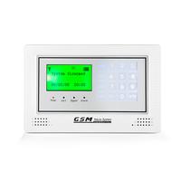 Factory directly offer burglar alarm system
