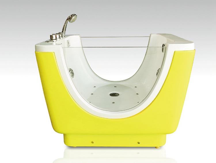 vasche da bagno per cane con ce cane grooming vasca da bagno