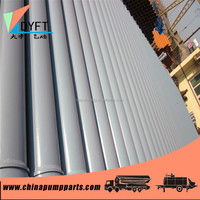 Good quality concrete pump pipe fittings and Spare Parts for Concrete Pump Truck and trailer