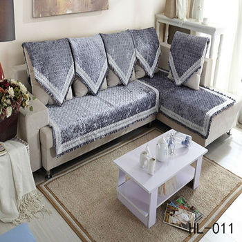 Beautiful And Fashion Design Wooden Sofa Cover Design