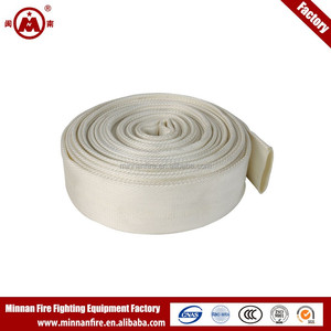 Fire Hose Fabric