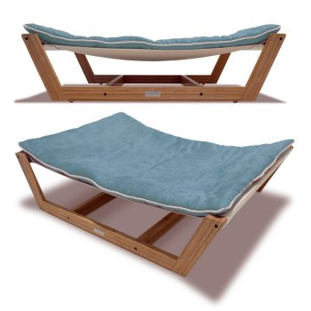 redbone bed pethammock hammock products dog brindle pet