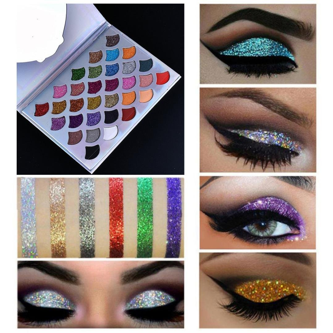 cheap best eyeshadow palettes for green eyes, find best