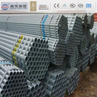 40mm rigid GI steel conduit pipe specification