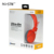 Soft Ear-pads Bluetooth Headset With Microphone