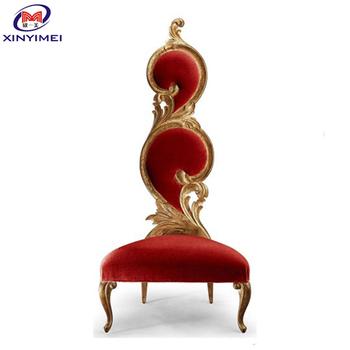 cheap sale queen anne chair for wedding