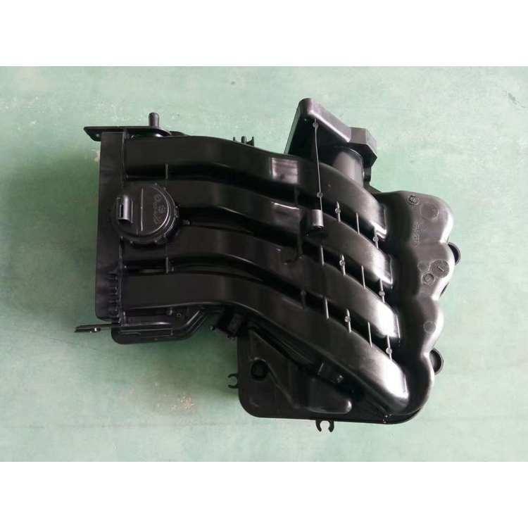 06A133203DL Car engine universal 1.8t intake manifold plastic intake manifold