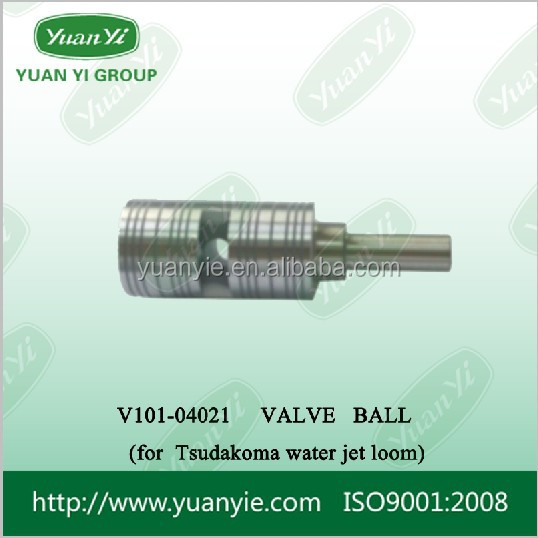 Valve ball(shuttle 1)/Double pump/Tsudakoma water jet loom parts/680982B