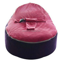 Wholesale One Seat Baby Bean Bag Sofa (XJBG22)