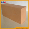 Hot selling Good raw material diatomaceous insulating brick for glass brick