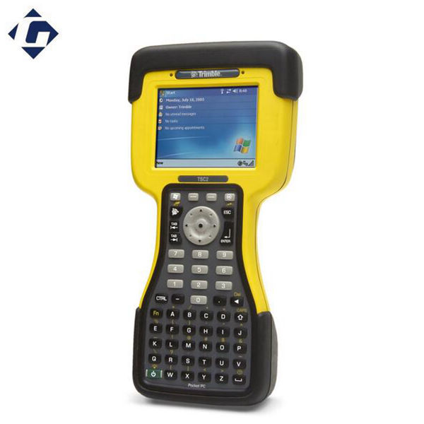 survey controller trimble tsc2 , receiver data controller
