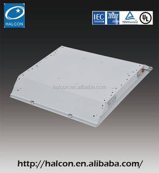 40w Led Panel Light 50w 2x4 Ceiling Led Troffer Dlc Listed Light ...