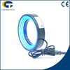 VT-LT2-LR10070 Excellent and Low Cost LED Low Beam Angle Ring Lighting