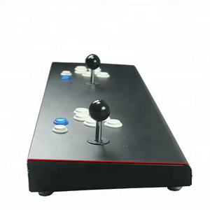 portable Game console Arcade Game TV receives coin box.Pandora's box game