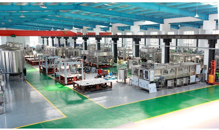 Automatic Sachet Bag Mini Juice Production Line/Plant