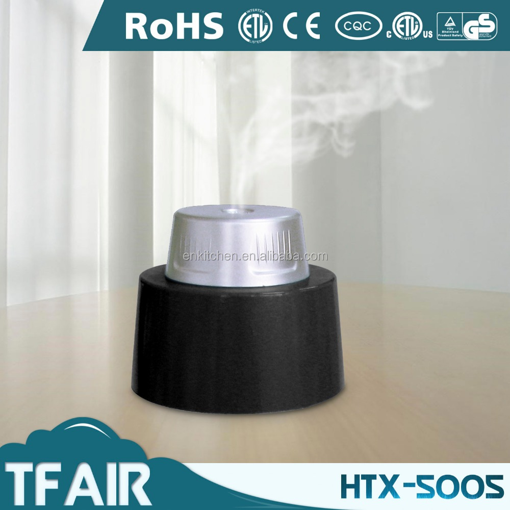 TFAIR HTX-5005 Mini Removeable Portable USB Humidifier Water Bottle Cap Humidifier