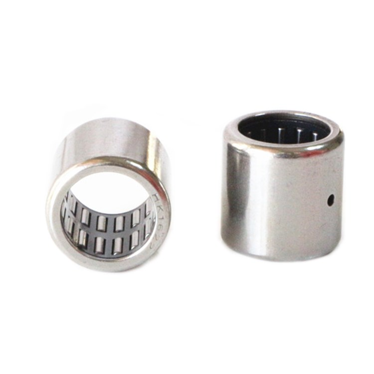 HK1622 Drawn Cup 16x22x22 mm Sizes Needle Roller Bearings HK 1622