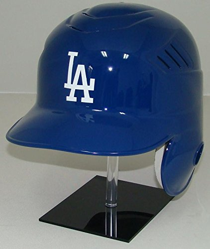 Los Angeles Dodgers MLB New Coolflo Style Official Authentic Batting Helmet (for Right Handed Batter)