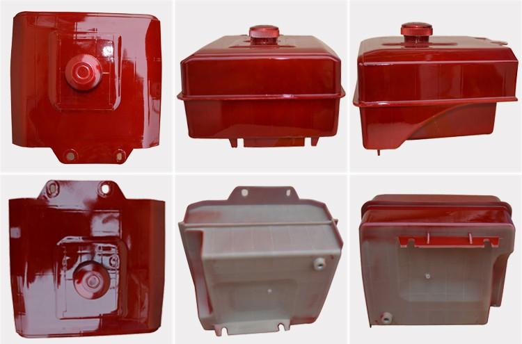 Farm Tractor Fuel Tanks : Farm generator tractor spare parts fuel tank sale buy