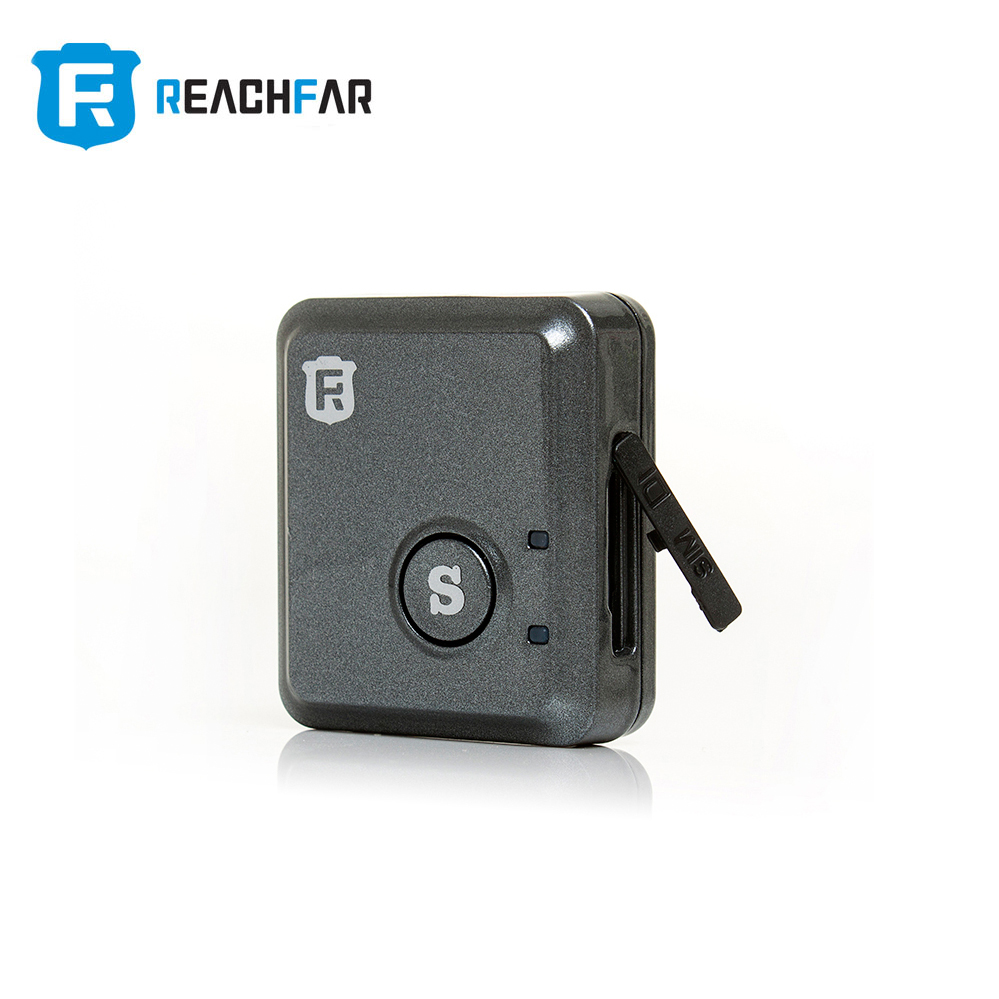 Easy Hidden Global Micro Fleet Management Immobilizer Small GPS Vehicle Tracking Device For Car
