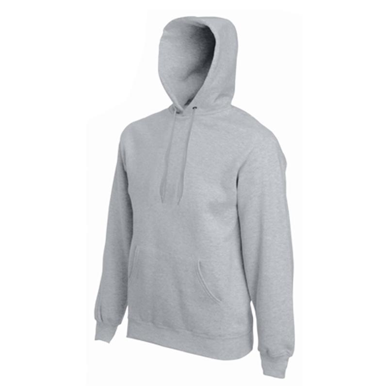 ae46eb674cc7 Fashion Solid Color Plain Sweatshirt Hoodie Custom Men Terry Jumpers ...