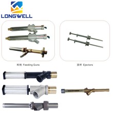 Longwell High Quality Filling Gun for EPS Polystyrene Machine