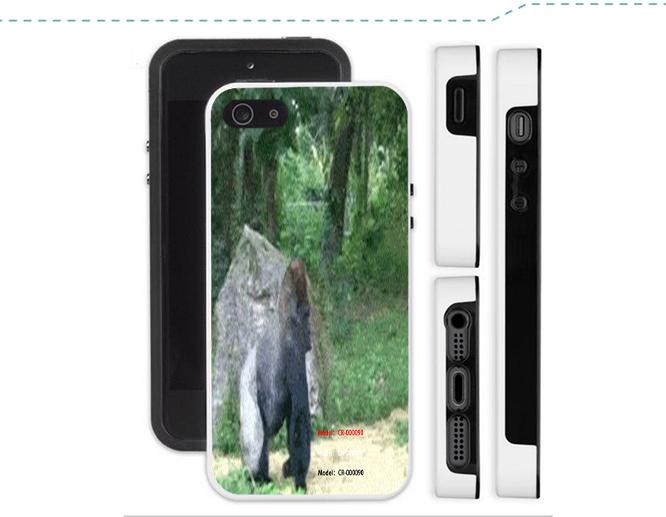 Crocodile Iphone  Plus Case