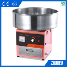 CE approved commercial flower cotton candy machine