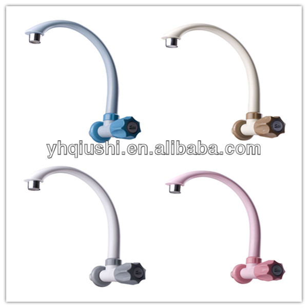Construction Sanitary Ware Kitchen Faucet Plastic Kitchen Sink Faucets View Kitchen Sink Faucet Qiushi Product Details From Yuhuan Qiushi Mould Co Ltd On Alibaba Com
