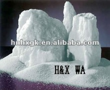 High quality white fused aluminum oxide/ white fused alumina powder