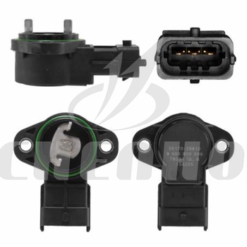 100%tested Throttle Position Sensor,Oem 3517026910,35170-26910 - Buy  Throttle Position Sensor,Throttle Position Sensor,Throttle Position Sensor  / Tps