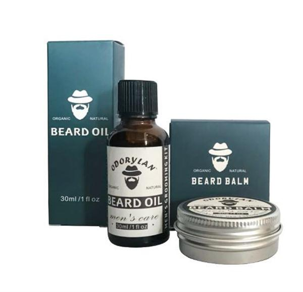 2017 new arrival private label 100% natural organic beard growth oil for men 30ml фото