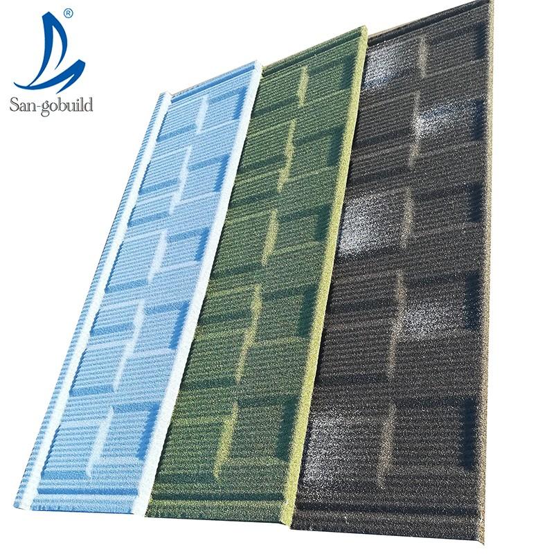 Aluminum Zinc Roof Tiles Zimbabwe Kenya Nigeria Price