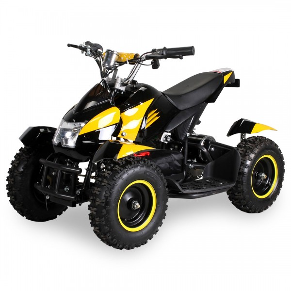 800W 500W POCKET ELECTRIC ATV QUADS FOR KIDS
