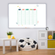 mini magnetic wall mounted dry erase board small handheld whiteboards