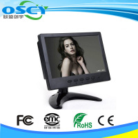 7 inch general touch open frame touch screen monitor for car