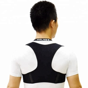 2019 Popular Trend Thoracic and Shoulder Unisex Back Posture Corrector Brace for Fixing Upper Back Correction Support Pain