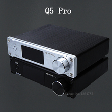 SMSL Q5 Pro High Quality HiFi 2 0 Pure Digital font b Home b font font