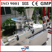 Automatic Injectable Dry Powder Filling with Rubber Stoppering Machine(factory price with CE)