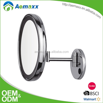 Super Quality Wall Mounted Cosmetic Mirror Light 360