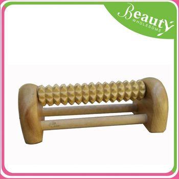 Wood Roller Foot Massage H0trx Back Foot Massager Handheld Roller Wood For Sale Buy Back Foot Massager Handheld Roller Woodwood Roller Foot Massage