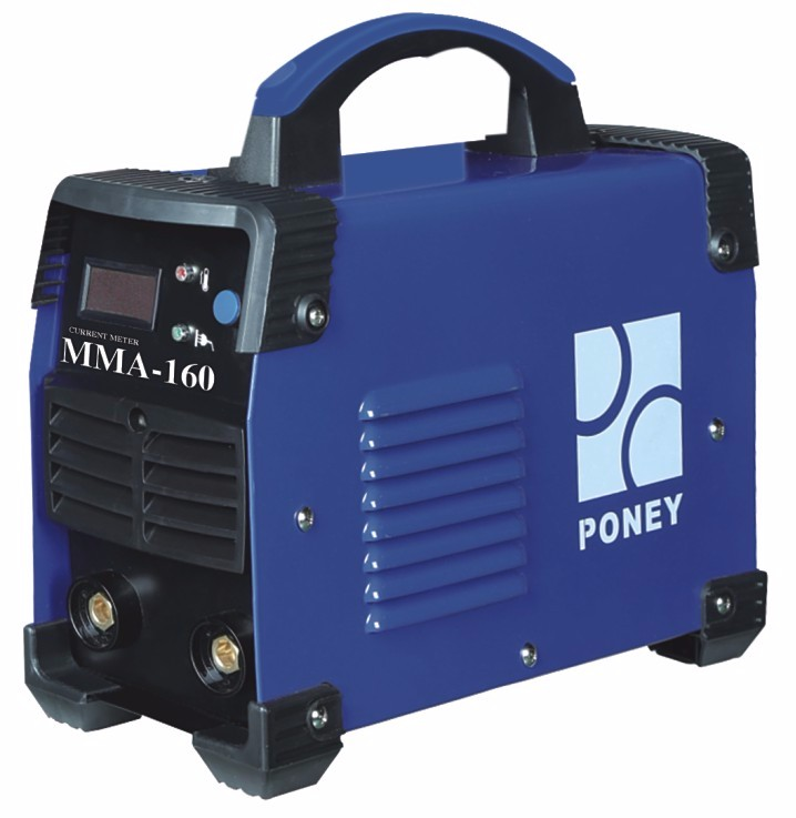 IGBT full form of welder DC Interver ARC welding machine MMA125