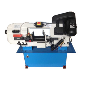 BS-712N Cutting Band Machine Saw Metal Sawing Machinery Tools