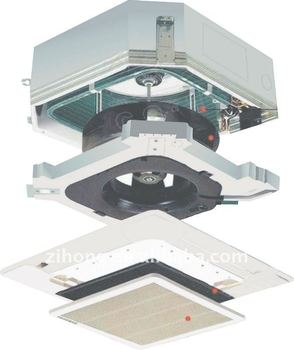 Ceiling Cassete solar air conditioning---factory directly,ceiling ...