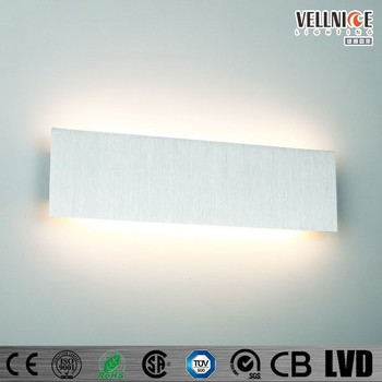 Linear Led Indirect Wall Lamps Profile Light W3a0071 Indoor Interior Lamp Product On Alibaba