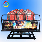 amusement park products 3d movies 5d cinema mobile for sale