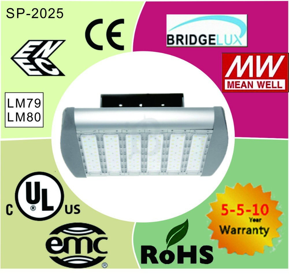 2015 a strong stamp of confidence save electri bill 200W Powerful LED Canopy Lamp SP-2025