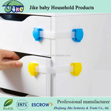 push locks for drawers Toilet closet plastic lock home safety lock