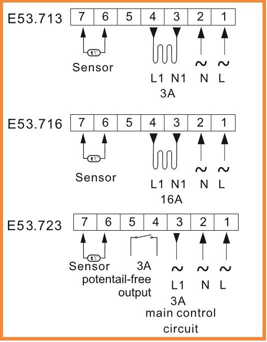 Neue design manuelle steuerung elektrische symbole heizelement ...