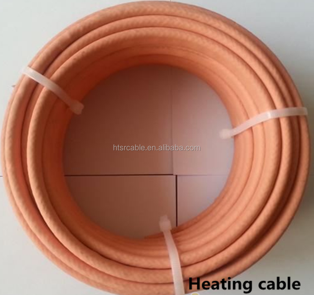 Winter Use Underfloor Heating Mat New Style Heating System